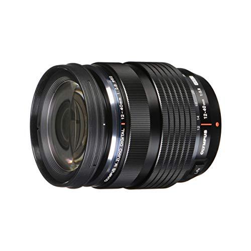 Olympus M. ZUIKO Digital Ed 12-40mm F2.8Pro Objectif Interchangeable