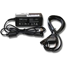 CARGADOR ORDENADOR PORTÁTIL 19V, 1.58A, 30W compatible ACER Aspire One D150, D250, D255E etc sustituye PA-1300-04, HP-A0301R3 B1LF REV:01, HP-A0301R3