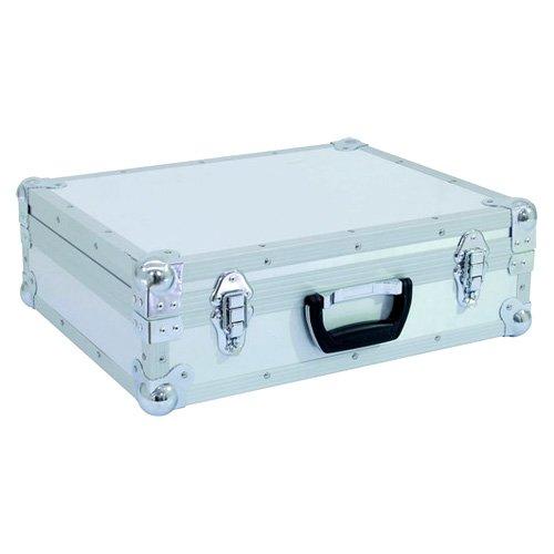 Roadinger 30126211 GR-1 Foam Aluminium Universal Koffer