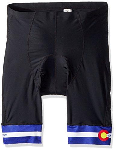 Canari Herren Colorado XRT Shorts, Herren, 1019-COL, mehrfarbig, xxl