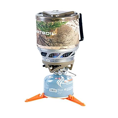 JETBOIL MINIMO COOKING SYSTEM (REAL TREE)(GAS NOT INCLUDED)