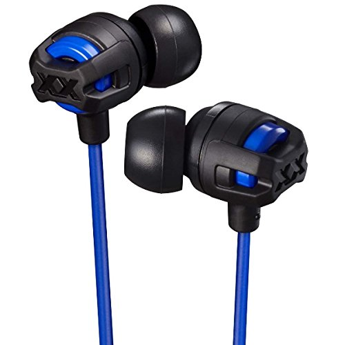 JVC HA-FX103M-A-E In-ear Blue