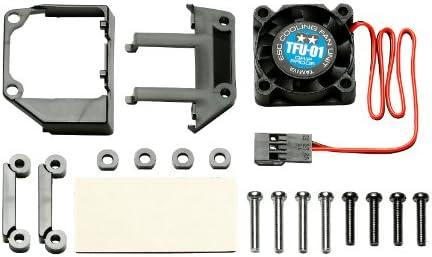 Tamiya RC system No.63 TFU-01 ESC Fight cooling unit 45063 (japan import) | New Style,En Ligne
