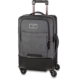 Dakine Terminal Spinner Bolsa de viaje trolley para portátil, Unisex adulto, Carbon, 40 L