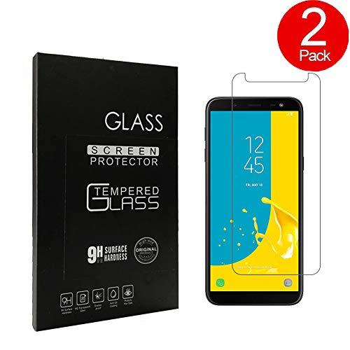 Película Protetora NTKia Huawei P30 Lite, 9H Película Protectora de Vidro Temperado 3D Protector Vidro Temperado - 2 Pack
