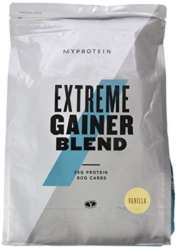 Myprotein Hard Gainer Extreme Chocolate Smooth, 1er Pack 1 x 2500 g - Massive Weight Gainer