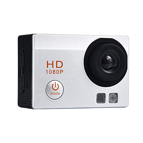 TAOtTAO Wasserdichte Kamera HD 1080P Sport Action Kamera DVR Cam DV Video Camcorder (C)