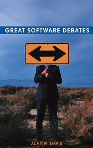 Great Software Debates (Practitioners)
