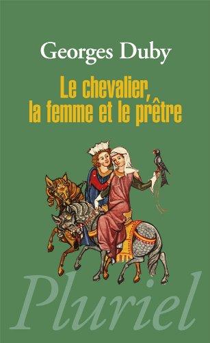 Le chevalier, la femme et le prtre