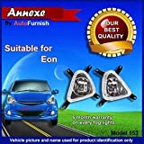 #8: Hyundai Eon Fog Light Lamp Set of 2 Pcs.