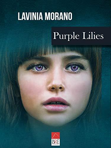 Lavinia Morano - Purple lilies (2019)