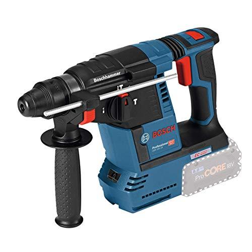 Bosch Professional GBH 18V-26- Martillo perforador