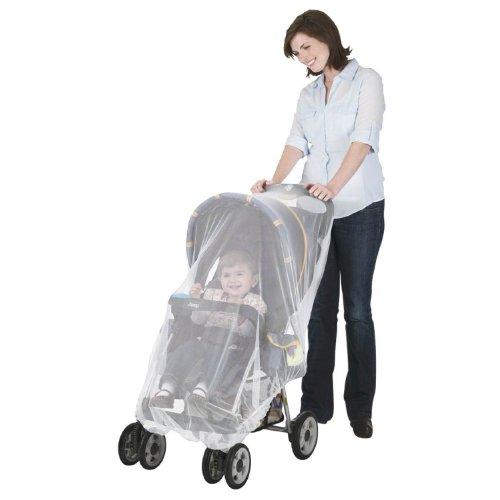 Fondant Baby 2 pack Travel System Netting