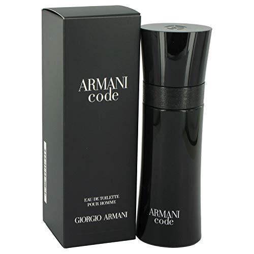 Armani Code Pour Homme Eau de Toilette 75 ml (Armani Code Für Männer)