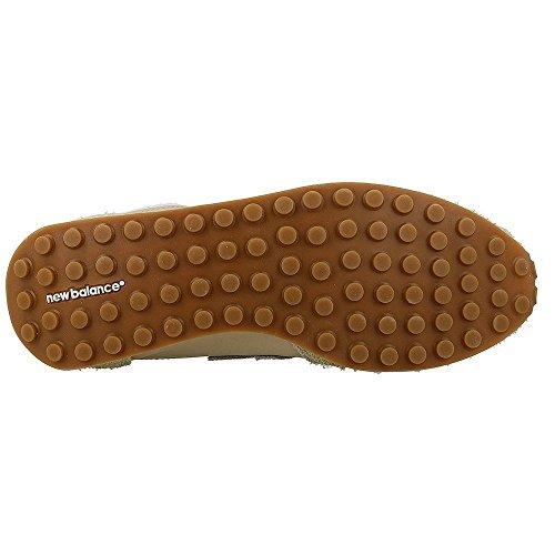 New Balance - U410, Sneaker Uomo Beige