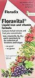 Floradix Floravital Liquid Iron Formula 500 ML