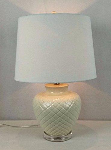 Parma Lighting Ceramic Table Lamp