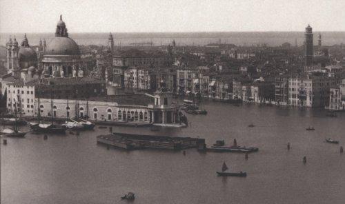 Venise par Théophile Gautier