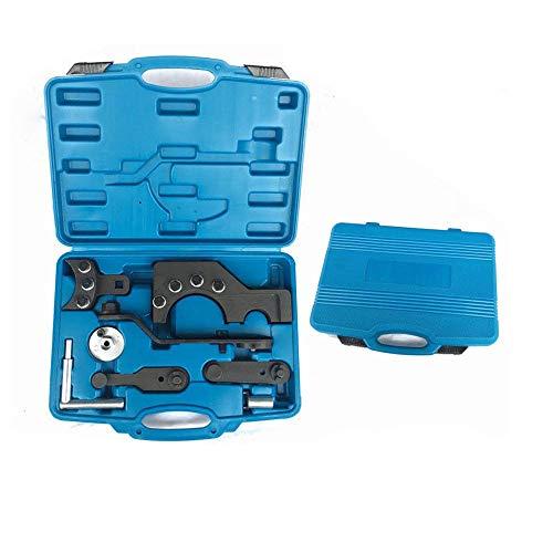 OUKANING Motor Einstellwerkzeug Nockenwelle Zahnriemen Werkzeug