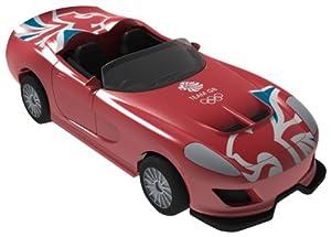 Corgi - Vehículo de Juguete (Hornby Hobbies TY62325)