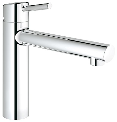 Grohe Concetto Starlight 31210001