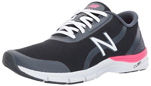 New Balance711v3 Komen - 711v3 Komen donna Black/Alpha Pink