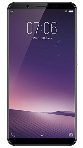 Vivo V7 Plus Mobile Phone Black Colour