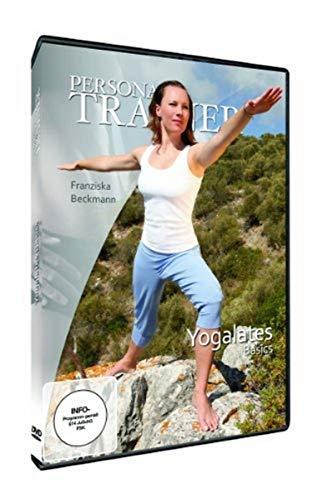 Personal Trainer - Yogalates Basics