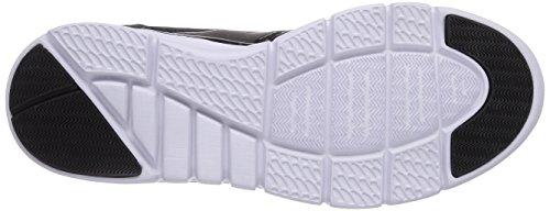 s.Oliver 23606 Damen Sneakers Schwarz (Black 001)