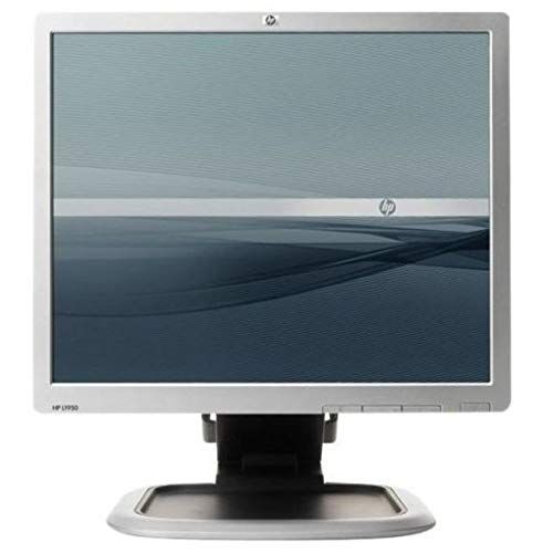 HP Inc. L1950 Flat Panel Monitor Bulk, RP000341247 (Bulk) Hewlett Packard Flat Panel Monitor