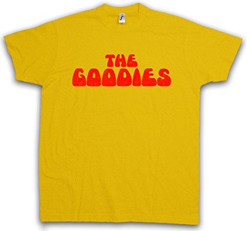 the-goodies-t-shirt-tv-series-dvd-bill-oddie-graeme-garden-tim-brook-taylor-sizes-s-3xl-l