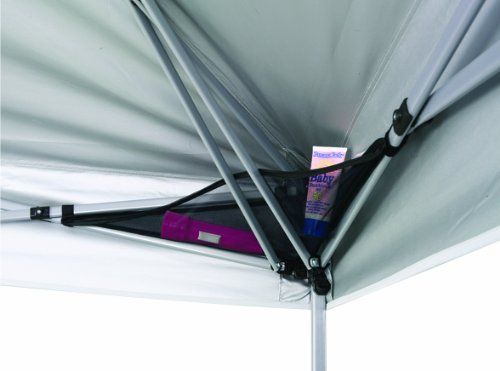 41o%2BSIpZ0fL - Wenzel Water Repellent Smartshade Unisex Outdoor Screen House Tent available in White - 10 feet