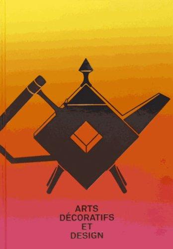 Arts décoratifs et design - La collection du Musée