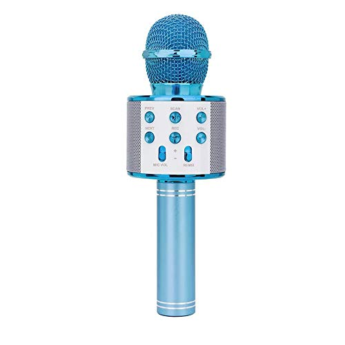 CITOY Wireless Bluetooth Microphone Karaoke Party - Best Gift