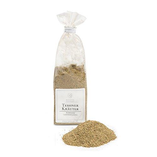 Boomers Gourmet - Tessiner Kräuter Gewürzmischung - Refill - 75 g