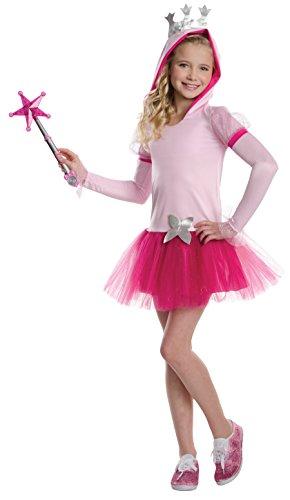 ute Hexe Der Zauberer von Oz Tutu für Mädchen (Glinda Den Zauberer Von Oz Kostüm)