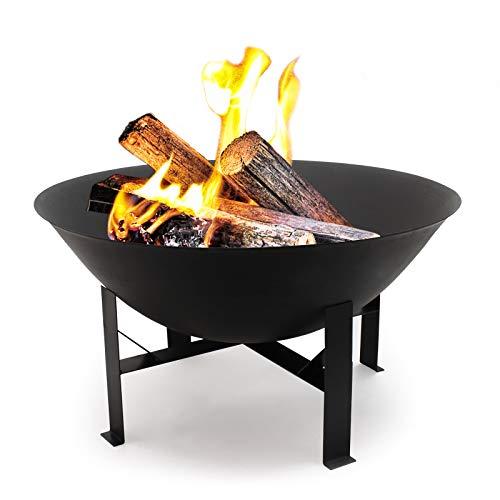 Preisvergleich Produktbild Feuerschale V3 Feuerstelle Feuerkorb Feuertonne Terassenfeuer Gartenfeuer Feuer
