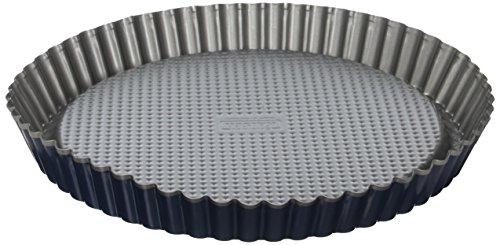 KAISER Obsttortenboden Ø 28 cm Energy gute Antihaftbeschichtung 30% kürzere Backzeit gleichmäßige Bräunung durch optimale Wärmeleitung