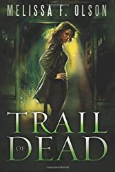 Trail of Dead (Scarlett Bernard Book 2) (English Edition)