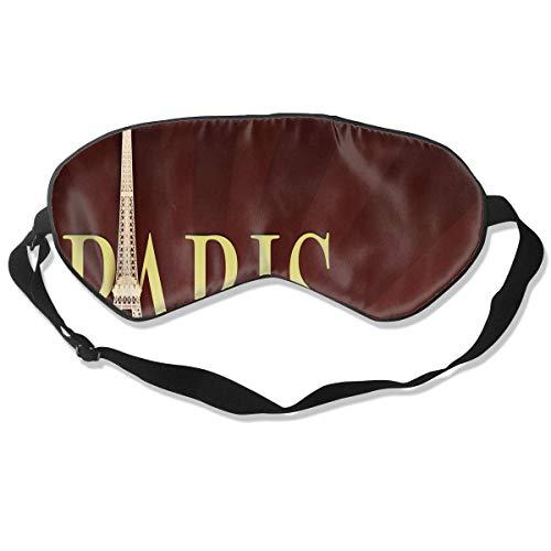 Nifdhkw Unisex Sleeping Eye Mask Panda Funny Face Eye Mask Cover with Adjustable Strap Blindfold Eyemask for Travel, Nap, Meditation Unisex1