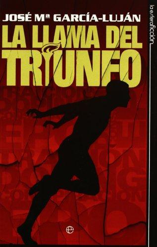 La Llama del Triunfo Cover Image
