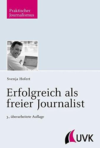 er Journalist (Praktischer Journalismus) (Insel Freie Presse)