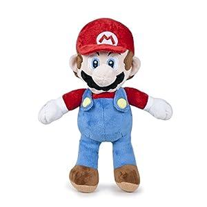 Super Mario - Peluche Mario Bros 60cm Calidad super soft 2