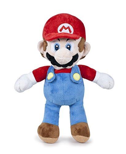 Super Mario - Peluche Mario Bros 60cm Calidad super soft 1