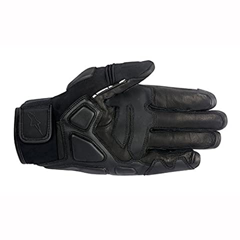 Motorcycle Alpinestars Corozal Drystar Performance Gloves WP Black XXL UK