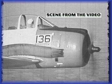 Navy Trainers: T-28 Trojan, T-34 Mentor and T-2J Buckeye Pilot Training (Navy Trainer)