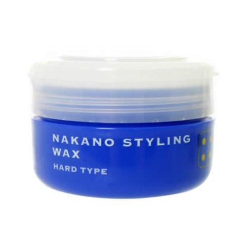 NAKANO Style Wax 4 Hyard Type 90g