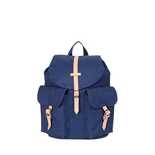 herschel-supply-co-sac-a-dos-loisir-bleu-denim-bleu-10301-01383-os