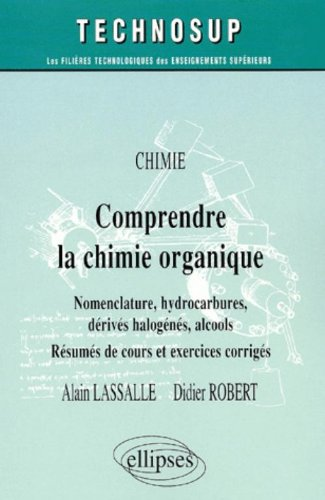 Comprendre la chimie organique