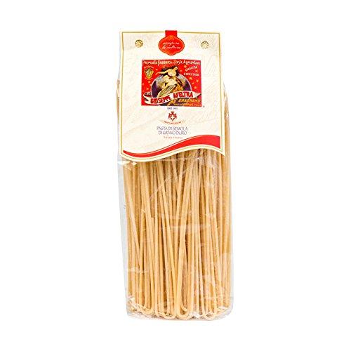 Pasta Giuseppe Afeltra - Bucatini Pasta aus Gragnano 500g